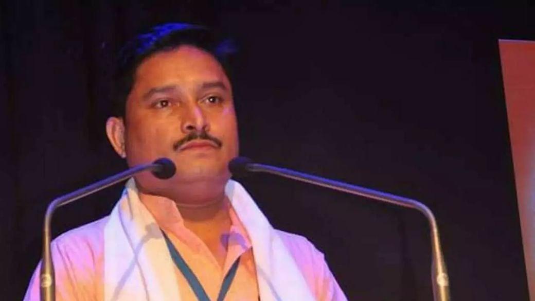 Mangaldoi MP Dilip Saikia raise issue of 'Strict Population Control Act' at Monsoon Season of Lok Sabha
