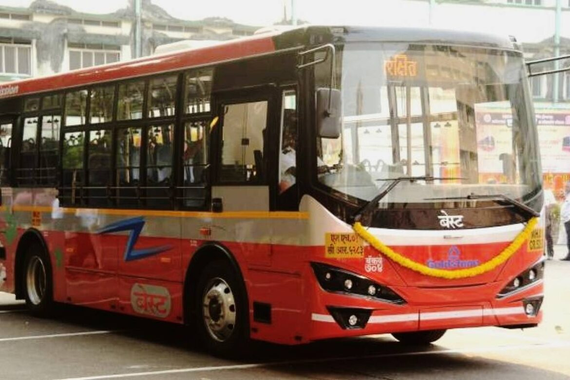 670 Electric Buses, Charging Stations Sanctioned Under Phase-II Of FAME India Scheme