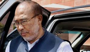 Dissent within coalition lawmakers delayed proposed Cabinet reshuffle in Manipur
