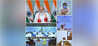 PM Modi virtual address  students of IIT Guwahati in its 22nd convocation