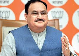 BJP President J P Nadda Announces His Team Of Office Bearers. Ram Madhav others replaced
