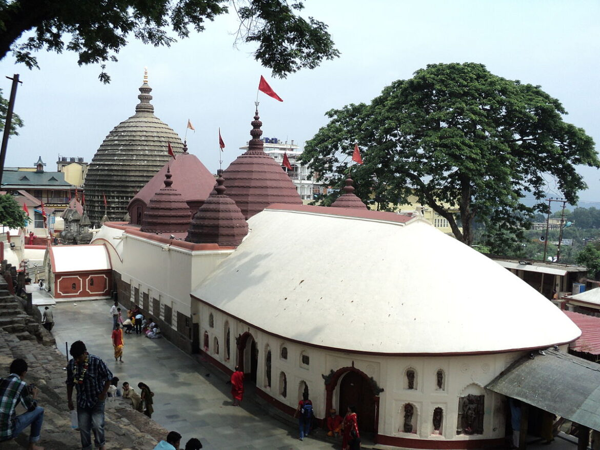 Kamakhya Temple Authority unlikely to reopen on Sep24