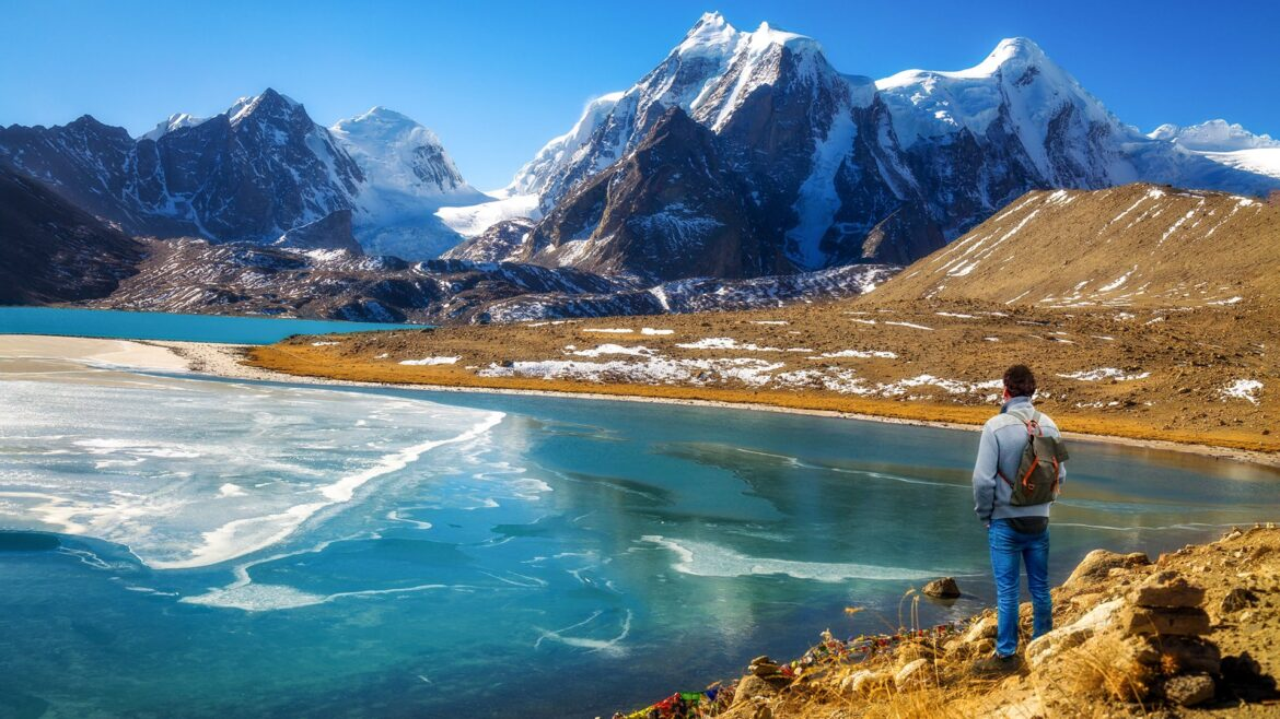 Rural bodies in Sikkim bans entry of tourist fearing pandemic