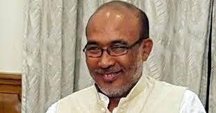Manipur Chief Minister left for Delhi