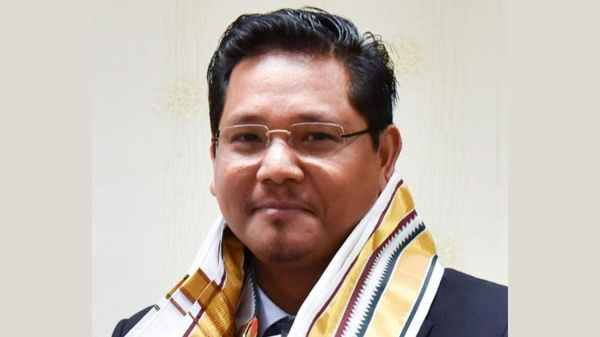 """Wait and Watch"": Conrad to NPP MLAs of Manipur"