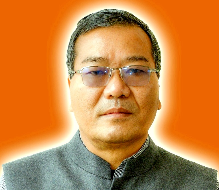 Manipur Cabinet Reshuffle fallout: Churachandpur district BJP suspends party activities