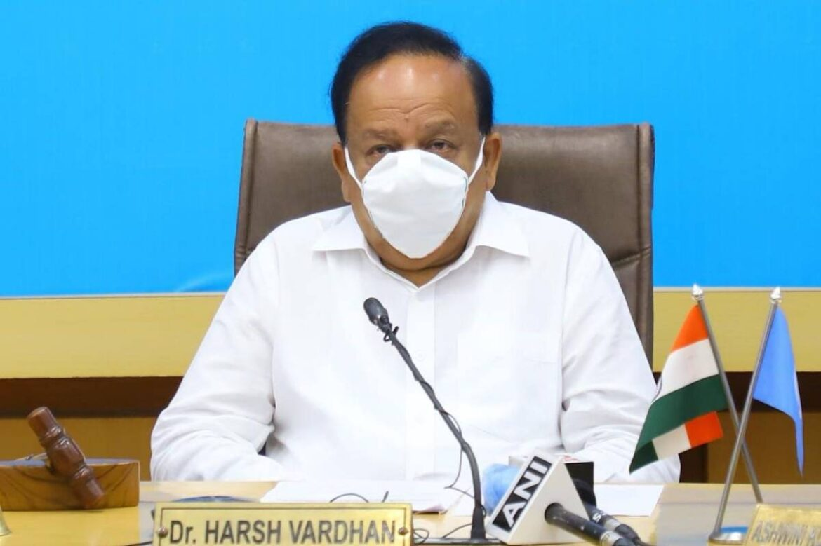 India manufactures over Five Lakh PPE Kits a day