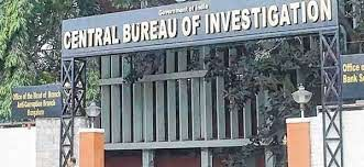 CBI team raids at residence of Senior Accounts Officer of AG Manipur