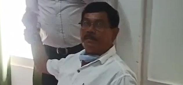 Assam Forest Officer arrested for accepting bribe