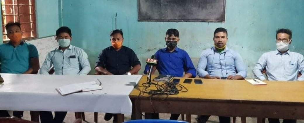 Manipur COVID: Student's org urged govt to review its strategy