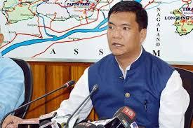 Arunachal Pradesh CM Pema Khandu donates for Ram Janmabhoomi Temple Construction