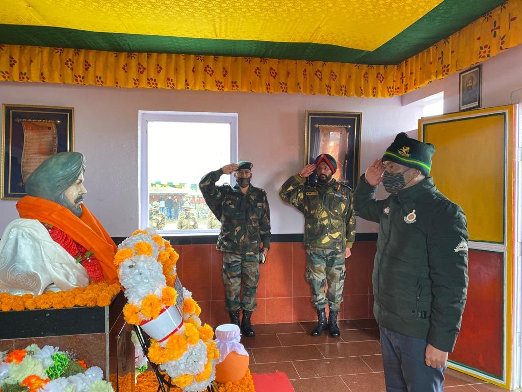 Indian Army will never fall back no matter how many times China tries to claim Arunachal: Pema Khandu