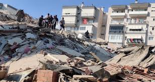 Turkey Earthquake: Massive 7.0 quake hits. 4 dead, 120 injured