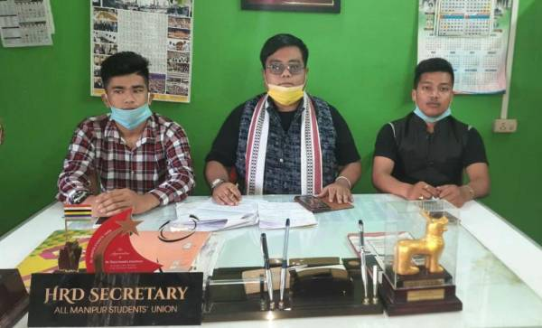 Manipur Govt orders to waive the school fees for lockdown period