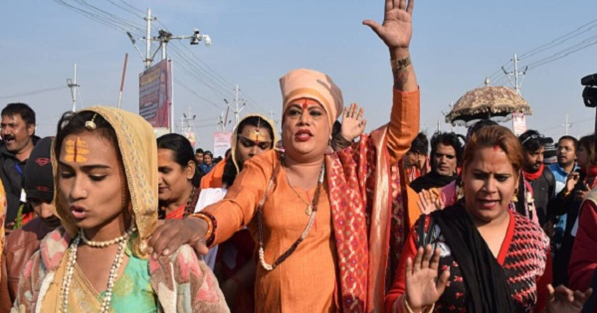 Assam: First state in India to introduce 'Transgender' as Gender option