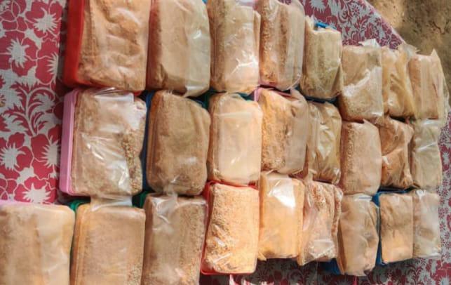 Assam: Police seizes drugs in Karbi Anglong