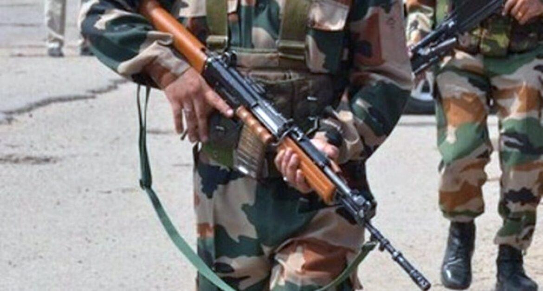 NSCN-IM fumes as Assam Rifles intensifies operations