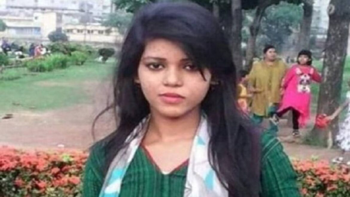 Hindu Student Leader goes missing in Bangladesh.Was suspended for criticising Islam and Mohammed