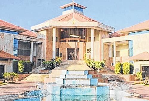Manipur HC dismisses Y Surchandra's plea for stay order