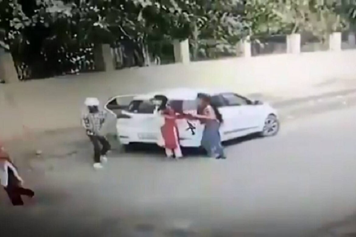 Broad daylight Love Jihad Murder: Family of slain girl claims accused Tauseef was pressurising her to become a Muslim and marry him
