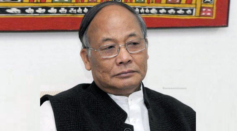 MDS Scam: ED objects former Manipur CM O Ibobi's anticipatory bail plea