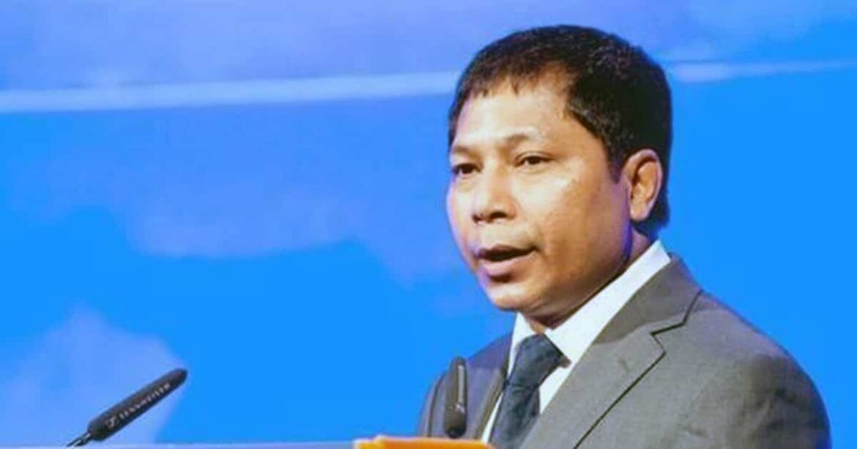 Meghalaya Coal Mining: Former Meghalaya CM 'unearths' freshly-mined coal despite NGT ban