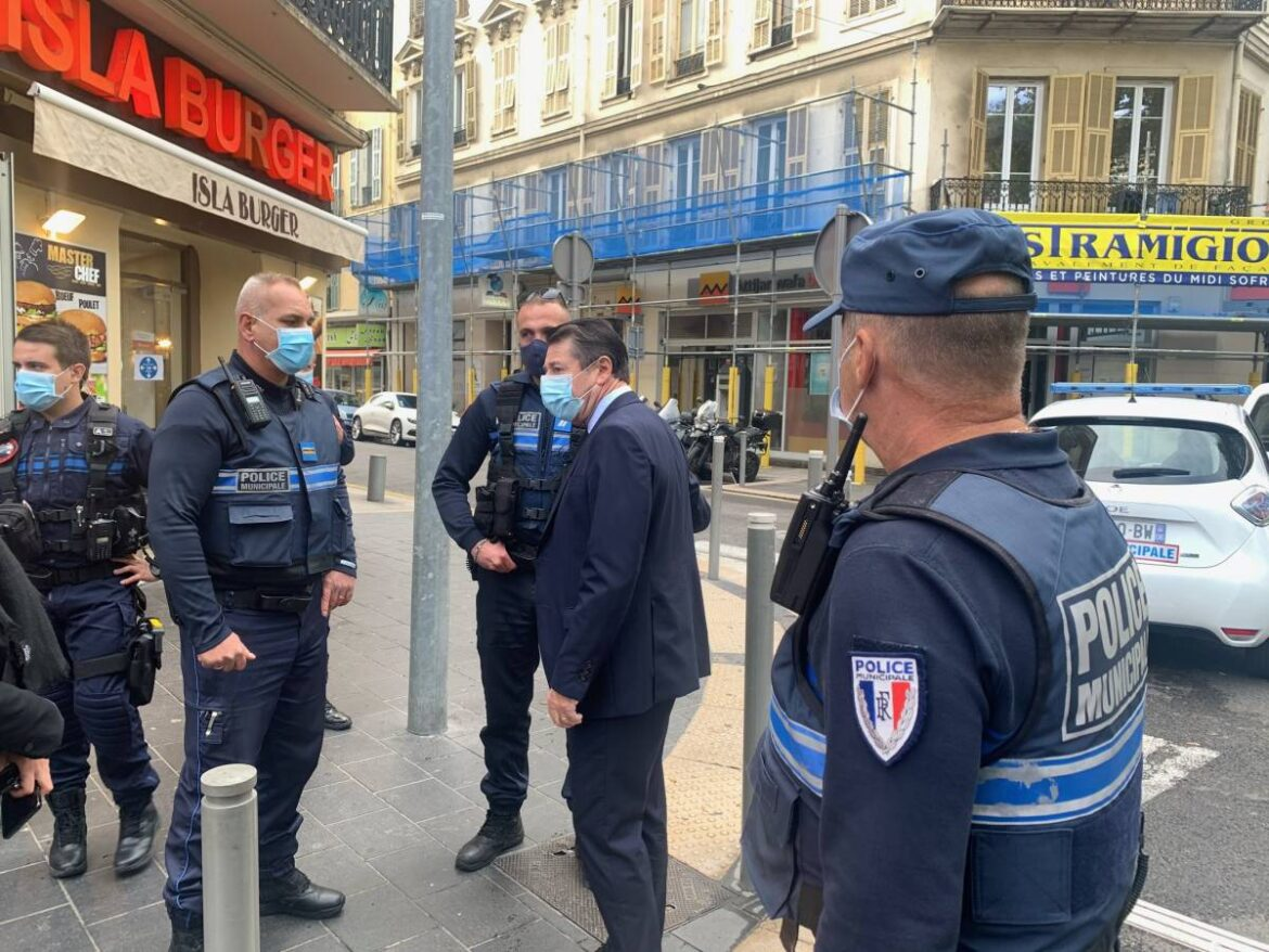 France Terror Attack: 2 People beheaded, several injured in a terror attack at a Church
