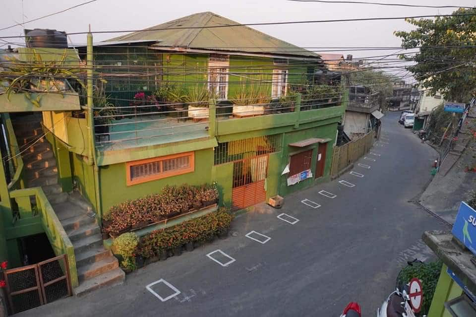 Mizoram COVID-19: Fresh lockdown in Aizawl