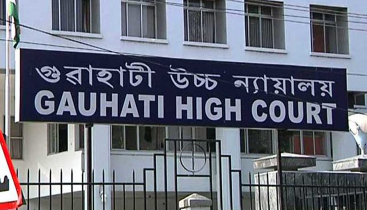 Gauhati HC dismisses 7 NPF MLAs plea to restrain from  Assembly session
