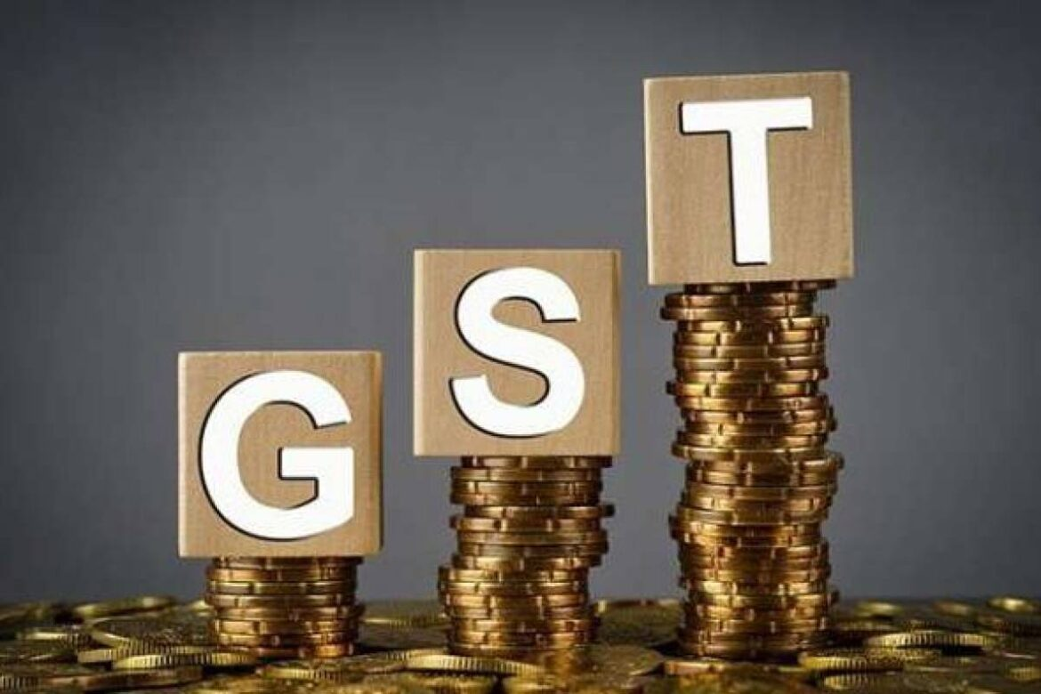 5 NE states have no gap in revenue on account of GST implementation