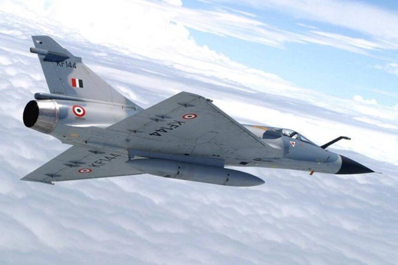 Indian Air Force Day: Yudh Seva Medal for 3 Balakot Air Strike Warriors