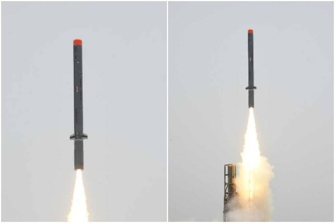 India Missile Test: Nirbhay Missile test likely to be conducted today