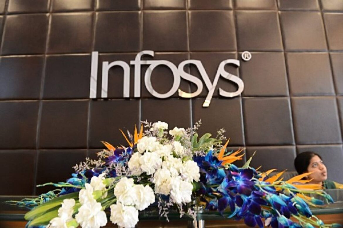 Infosys to acquire Analytics firm Blue Acorn iCi For $125 Million