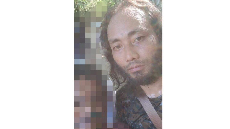 Militant leader & UPRF Chairman Martin Guite killed in encounter in Assam
