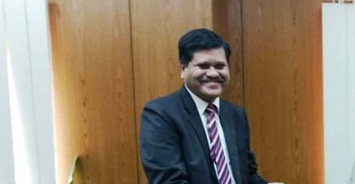Assam: Jishnu Baruah to take charge as new chief secretary of Assam