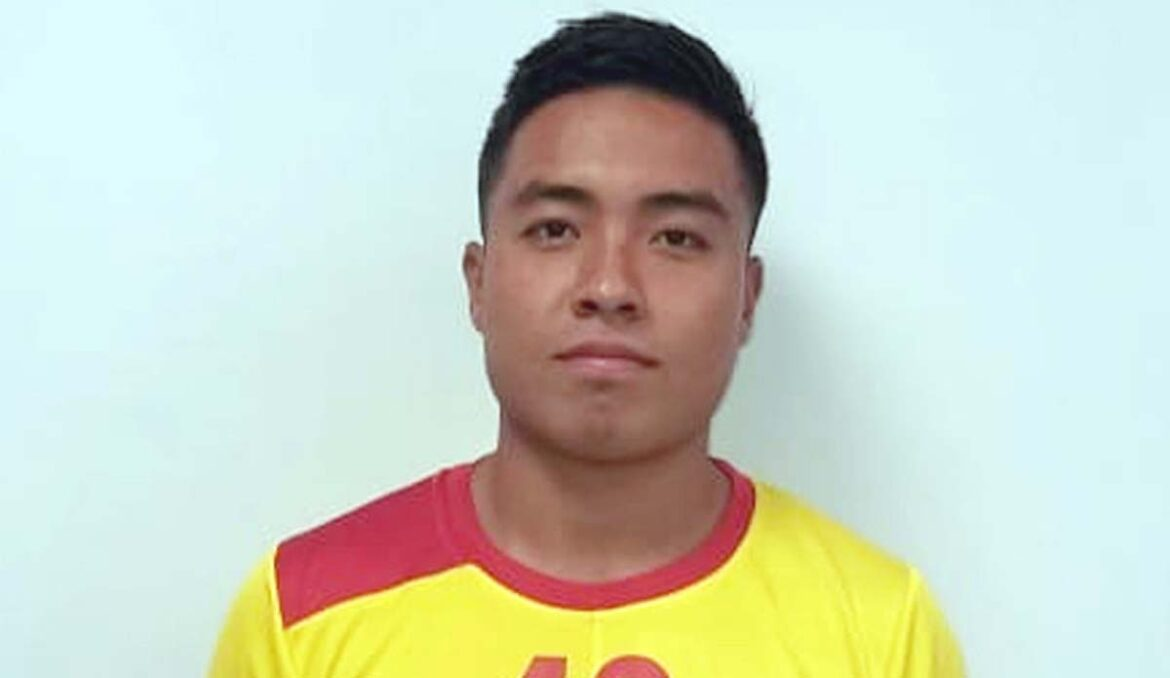 PC Rohlupuia, Mizo mid fielder joins Mumbai City FC
