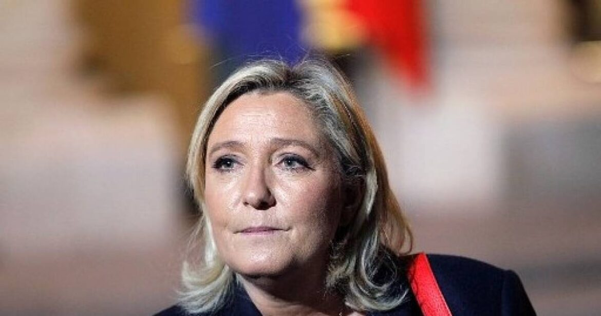 Muhammad Cartoon Row: French Opposition Leader Marine calls for ban on Immigration from Pakistan and Bangladesh