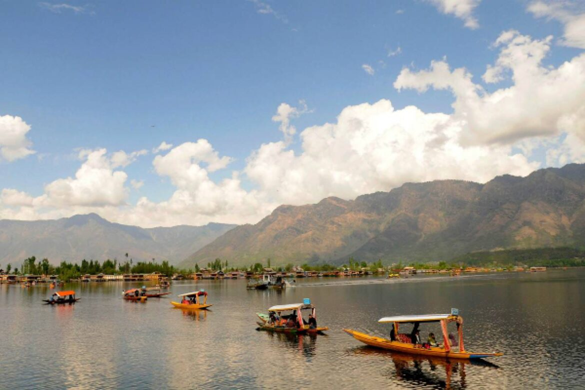 New Land Laws for Jammu Kashmir: All Indians Can Buy Land