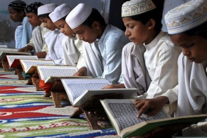Madrassas in Assam need 'normal' education: Himanta B Sarma