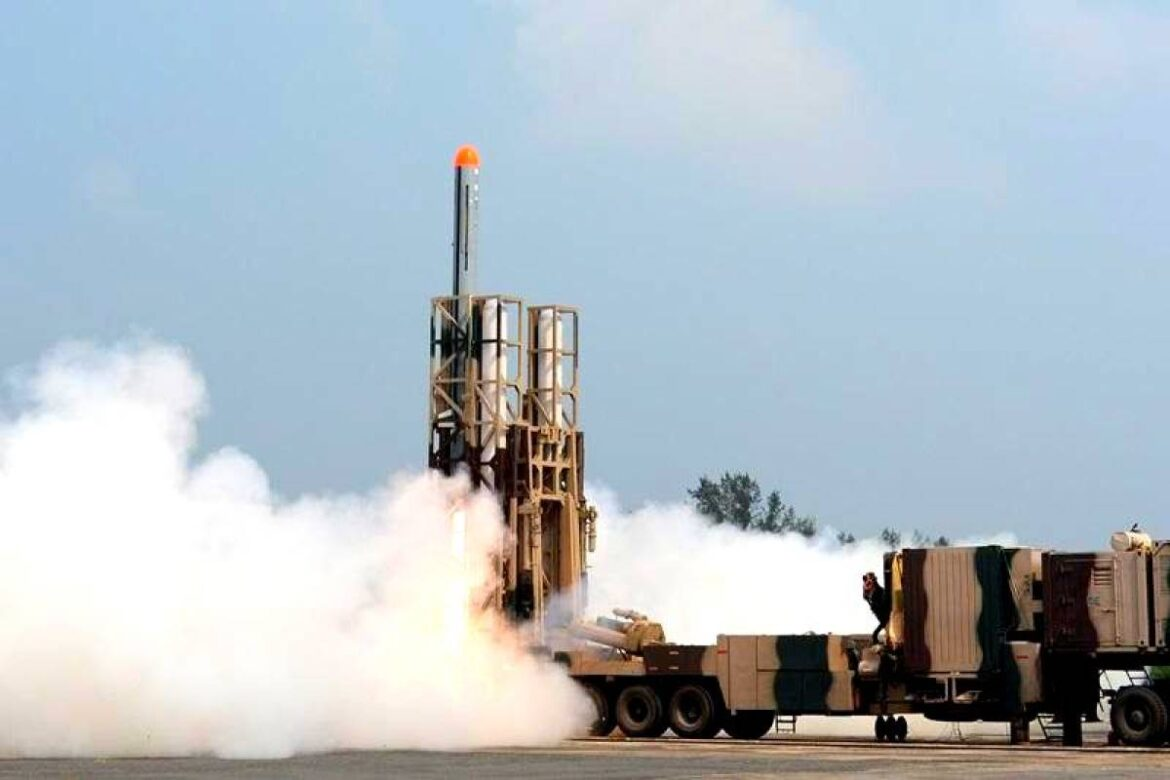 Why Did Nirbhay Cruise Missile Test Failed?