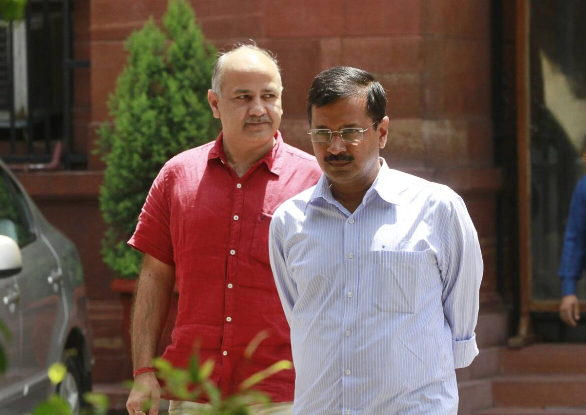 As Delhi COVID-19 reports record high cases, Centre may take charge of COVID management