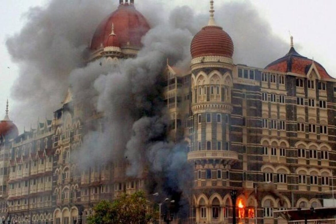 26/11 Terror Attack: US Court Fixes 12 Feb  For Extradition Hearing Of Key Conspirator Pakistan Origin Tahawwur Rana