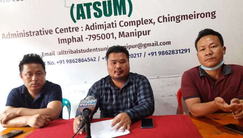 Manipur Tribal Students Union claims that ADC funds not benefitting people