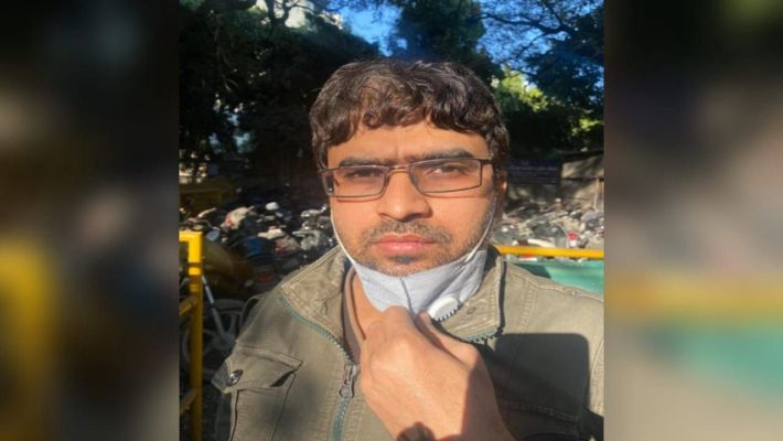 Assam Police investigation reveals JEE exam proxy writer Pradeep Kumar also appeared for others