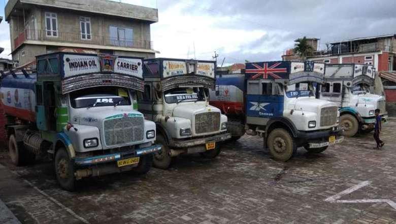 Assam-Mizoram Border Dispute: Mizoram to ferry goods through Manipur