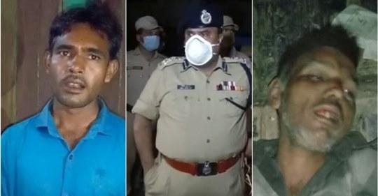 Assam-Mizoram: Tension escalates as alleged Drug peddler from Assam dies in Mizoram
