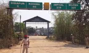 Assam-Nagaland border row: Officials conduct joint spot visit