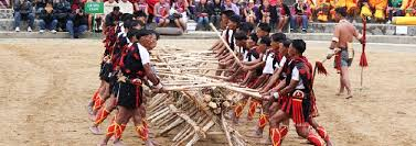 Nagaland's Hornbill Festival to go virtual this year due to pandemic