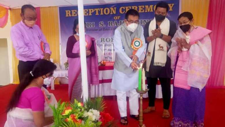 Manipur to set up Task Force for the successful implementation of National Education Policy