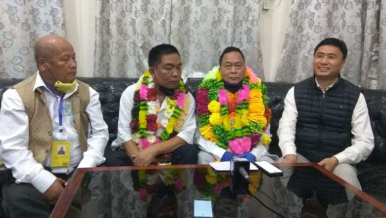 Manipur By-Elections Results Day LIVE Updates Nov .10